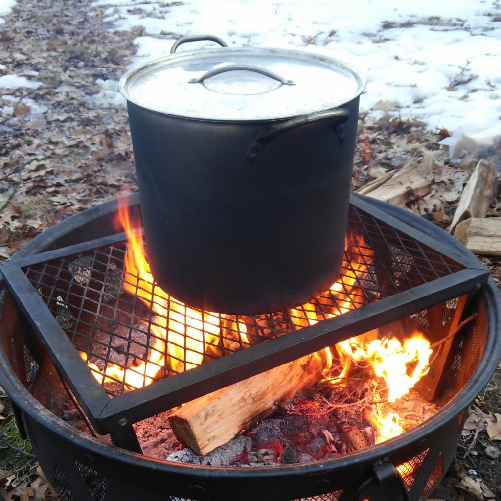 Winter Brewing